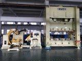 Автомат питания листа катушки с раскручивателем в изготавливании Industry-Mac4-600