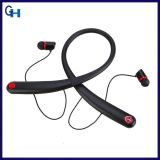 Bluetoothの磁気ステレオの無線ヘッドホーンを取り消すCSRのスポーツの騒音