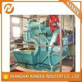 Círculo de aluminio de perforación de la máquina de la prensa de potencia de la punzonadora de la prensa de petróleo hidráulico del CNC