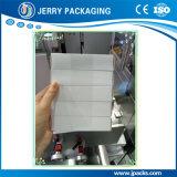 Jlj-180 Machine de cerclage en film et cassette automatique complète pour boîte