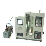 Apparecchiatura automatica di distillazione sotto vuoto del Apparecchio-Petrolio di distillazione sotto vuoto