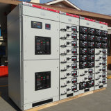 밖으로 Gcs LV 0.4kv Draw Switchgear Cabinet