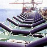 Rol van de Transportband van de Pijp van het Polyethyleen UHMWPE de Plastic
