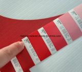 Impression faite sur commande extérieure annonçant le drapeau de PVC de vinyle de bloc à l'extérieur (SS-VB90)