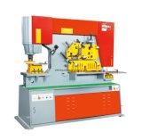 Exportação hidráulica da máquina do Ironworker do preço razoável da alta qualidade a Nova Zelândia