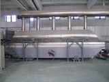 Secador fluidized-bed da vibração especial do hidróxido niquelar