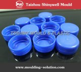 48 Cavidades Moldes de la Tapa de la Botella para el Agua Mineral