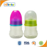 PC Blow Mold Small Volume Milk Feeding Baby Nursing Bottles