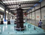 1500kVA stap - onderaan Olie Ondergedompelde Transformator