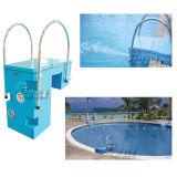 Het Zwembad Draagbare Pipeless Undergroud of de Muur hangt het Systeem van de Filter van de Pool