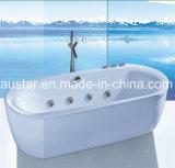 BALNEARIO libre de la bañera del masaje con el Ce y RoHS (AT-9057)