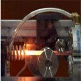 Machine en laiton de recuit de chauffage par induction d'acier inoxydable