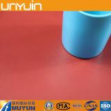 Suelo puro del PVC del rodillo del color, tablón del vinilo, suelo del vinilo