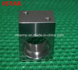 Fazer à máquina do CNC da tampa de lente para a peça de Precsion do produto de Digitas