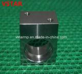 Mécanique de Précision OEM par Usinage CNC pour Couvert-Objectif