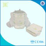 OEMの使い捨て可能な通気性の綿の眠い赤ん坊のおむつ