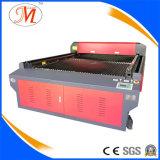 Het grote Scherpe Bed van de Laser van de Macht met Dubbele Scherpe Snelheid (JM-1325T)