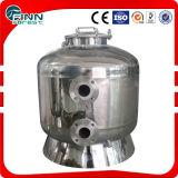 Piscina Privada 750mm filtro de arena de agua