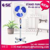 Enfriador de aire de 16 pulgadas de ventilador de soporte de seguridad azul (FS-40-S010)