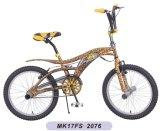 Bike фристайла конструкции Lepord кобры