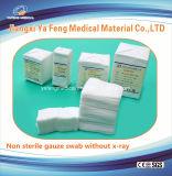 El Ce y la ISO aprobaron el fabricante de China de la esponja de la gasa no estéril