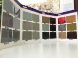 Enduit de poudre de polyester d'époxy de couleur de Ral