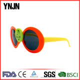 Солнечные очки покупкы большого части фабрики Китая поляризовыванные младенцем (YJ-035)