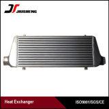 Kundenspezifischer Entwurfs-Aluminiumstab-PlatteuniversalIntercooler für Auto