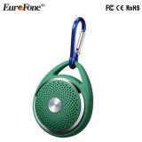 Горячий продавая портативный вися диктор Bluetooth пряжки