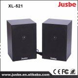 Jusbe xl-521 Lage Hoge Betrouwbaarheid 2.0 van de Prijs 35W Actieve Spreker