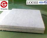 Placa impermeável profissional do óxido de magnésio para a parede
