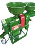Alta máquina combinada eficiente Sunfield del molino de arroz