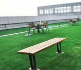Hot Sale Factory Mixing Colors Artificial Lawn for Garden