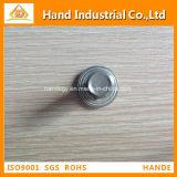 Well-Made runde Pilz-Kopf-Quadrat-Stutzen-Schraube des Schreibkopfschlitten-DIN603