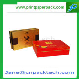 주문 접히는 상자 종이상자 포장 상자 서류상 선물 상자