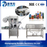 Automatic Plastic Fart Mineral Bottle Toilets Filling Production Line Machine