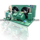 Bitzer Luft abgekühltes Kompressor-kondensierendes Gerät