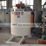 Horno del vacío para el tratamiento térmico del vacío