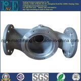 Freies Beispielkundenspezifische Stahl Druckguss-LKW-Teile