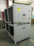 refrigeratore raffreddato aria impaccato portatile 3.5tons per la prova di laboratorio