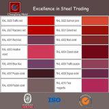 La couleur roulée a enduit la bobine d'acier du carbone (CZ-C09)