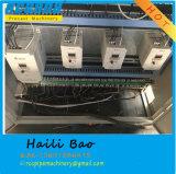 セメント、ワイヤーケージを作るための高性能の鉄骨フレームロール溶接機