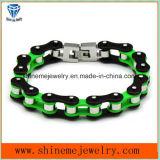 De Armband van de Mensen van het Roestvrij staal van de Persoonlijkheid van de Armband van de Juwelen van Shineme (BL2818)