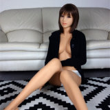 Кукла японской обнажённой девушки сексуальная с устно заднепроходным Vagina для секса людей