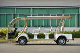 11 مقادات كهربائيّة عربة إيجار لأنّ مسافر نقارة