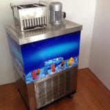 Edelstahl-Karosserien-Eis-Lutschbonbon, der Maschine für Werbung herstellt