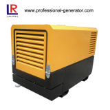 gerador 40kw/50kVA Diesel silencioso