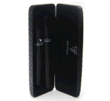 방수 3D 섬유 속눈섭 무기물 크림 2 PCS /Set 마스카라