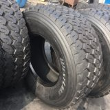 Westlake Brand All Steel Radial Truck Tire 445 / 65r22.5