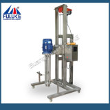 Flk Ce Stainless Steel 316L & 304 Vacuum Paint Mixing Tank
